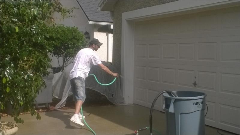 pressure washing jacksonville